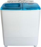 Croma 6.5 kg Semi Automatic Top Load White(CRAW2221)