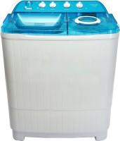 Croma 8.5 kg Semi Automatic Top Load White(CRAW2222)