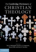 The Cambridge Dictionary of Christian Theology(English, Hardcover, unknown)