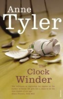 The Clock Winder(English, Paperback, Tyler Anne)