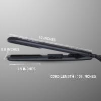IKONIC Glam Hair Straightener(Black)