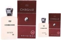 OSR Chrome Apparel Perfume combo of 100 ml+60 ml