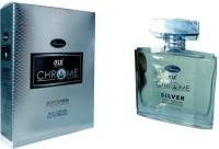 OSR Chrome White Apparel Perfume combo of 2* 100 ml