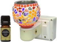 FStyler Sandalwood Aroma Oil Diffuser Set(10 ml)