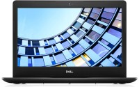 Dell Vostro 3000 Core i3 10th Gen - (8 GB/1 TB HDD/Windows 10 Home) Vostro 3490 Thin and Light Laptop(14.1 inch, Black, 1.79 kg, With MS Office)