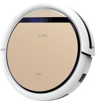 iLife V5s Pro Robotic Floor Cleaner(Gold)