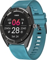 NoiseFit Endure Sport Smartwatch(Green Strap, Free Size)