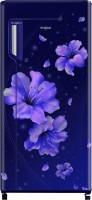 Whirlpool 215 L Direct Cool Single Door 3 Star Refrigerator(Sapphire Hibiscus, 230 IMFR PRM 3S INV)