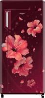 Whirlpool 215 L Direct Cool Single Door 3 Star Refrigerator(Wine Hibiscus, 230 IMFR PRM 3S INV)