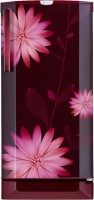 Godrej 182 L Direct Cool Single Door 3 Star Refrigerator(Star Wine, RD EDGE PRO 205 TAF 3.2)