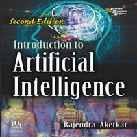PHI Learning Introduction To Artificial Intelligence by AKERKAR, RAJENDRA Higher Education(Voucher)