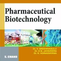 SChand Publications Pharmaceutical Biotechnoloy by Dr. K.N. Jayaveera, Dr. S. Subramanyam, Dr. K. Yogananda Reddy Higher Education(Voucher)
