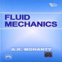 PHI Learning Fluid Mechanics by A. K. Mohanty Higher Education(Voucher)