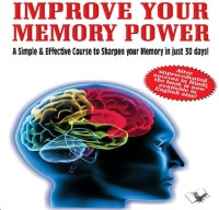 V&S Publishers Improve Your Memory Power by Varinder Aggarwal Viren School(Voucher)