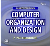 PHI Learning Computer Organization And Design by CHAUDHURI, P. PAL Higher Education(Voucher)