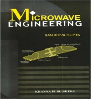 KHANNA PUBLISHERS Microwave Engineering by S. Gupta Higher Education(Voucher)