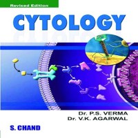 SChand Publications Cytology by Dr.P.S.Verma, Dr. V.K.Agrawal Higher Education(Voucher)