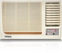MarQ By Flipkart 1.5 Ton 3 Star Window AC  - White(FKAC153SFWACA, Copper Condenser)