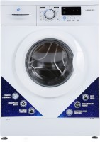 Croma 6 kg Fully Automatic Front Load with In-built Heater White(CRAW0151)