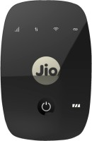 JioFi M2 Data Card(Black)