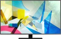 Samsung 123cm (49 Inch) Ultra Hd (4k) Qled Smart Tv(qa49q80takxxl)
