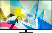 Samsung 138 cm (55 inch) QLED Ultra HD (4K) Smart TV(QA55Q80TAKXXL)