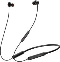 OnePlus Bullets Wireless Z Bluetooth Headset(Black, Wireless in the ear)