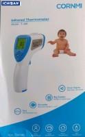 ICHIBAN STWJTGUNT01 ICHIBAN T- GUN Thermometer(White, Blue)