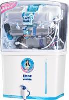 KENT Grand+ (11001) 8 L RO + UV + UF + TDS Water Purifier(White)