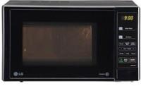 LG 20 L Solo Microwave Oven(MS2043DB.DB1QILN, Black)