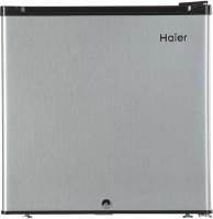 Haier 52 L Direct Cool Single Door 2 Star Refrigerator(Grey, HR-62VS)