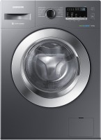SAMSUNG 6.5 kg Fully Automatic Front Load with In-built Heater Grey(WW65R22EK0X/TL)