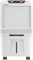 Crompton 40 L Room/Personal Air Cooler(White, ACGC - MARVEL NEO40)