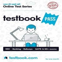 Testbook.com 1 Month Subscription Digital Delivery Test Preparation Test Preparation(Voucher)