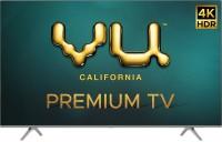Vu Premium 164cm (65 inch) Ultra HD (4K) LED Smart TV(65PM)