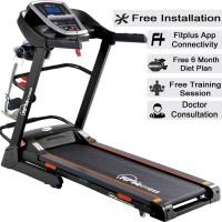 Treadmills Upto 70% + 5% Off