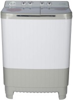 Lloyd 8.5 kg Semi Automatic Top Load White, Grey(LWMS85HT1)