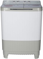 Lloyd 9 kg Semi Automatic Top Load White, Grey(LWMS90HT1)