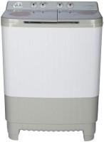 Lloyd 8 kg Semi Automatic Top Load White, Grey(LWMS80HT1)