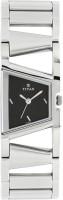 Titan NH2486SM02 Purple Analog Watch  - For Women