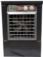 VANSHIKA 40 L Desert Air Cooler(Black, air-cooler-203)