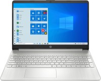 HP 15s Core i3 10th Gen - (4 GB/512 GB SSD/Windows 10 Home) 15s-fr1004tu Thin and Light Laptop(15.6 inch, Natural Silver, 1.69 kg, With MS Office)