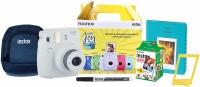 FUJIFILM Instax Mini 9 Joy Box Instant Camera(White)
