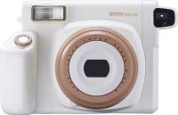 FUJIFILM Instax Wide 300 Instant Camera(Brown, White)