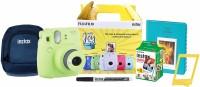FUJIFILM Instax Mini 9 Joy Box Instant Camera(Green)