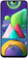 Samsung Galaxy M21 (Midnight Blue, 64 GB)(4 GB RAM)