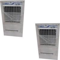 SAMPHONY 40 L Desert Air Cooler(Multicolor, sumarpur-41)