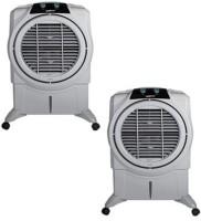 SAMPHONY 40 L Desert Air Cooler(Multicolor, sumarpur-38)