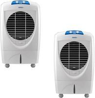 SAMPHONY 40 L Desert Air Cooler(Multicolor, sumarpur-51)