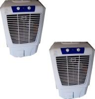 SAMPHONY 40 L Desert Air Cooler(Multicolor, sumarpur-42)